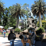 Plaza Aníbal Pinto, Temuco
