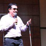 Gustavo Serrano agradece el proyecto Ronda Chile.