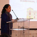 Sandra Mella académica Universidad de Chile