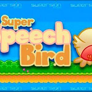 Super Speech Bird